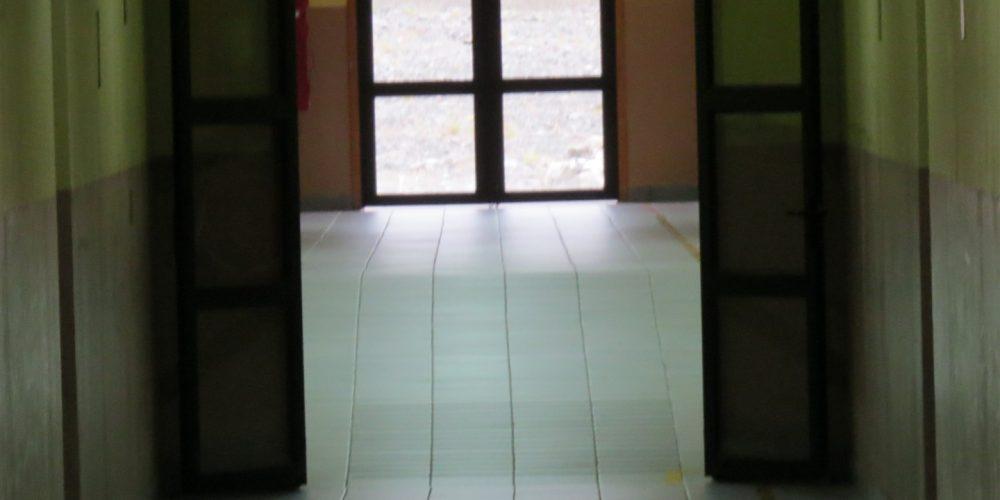 54 pasillos anexo 3 y salida emergencia