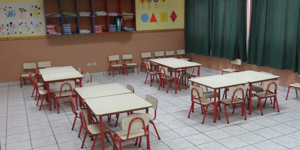 67 aula pre-básica