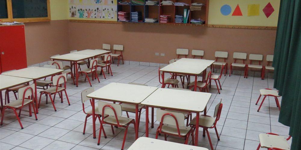 68 aula pre-básica
