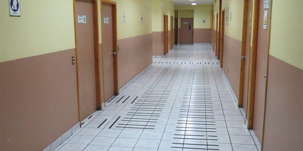 70 pasillos básica