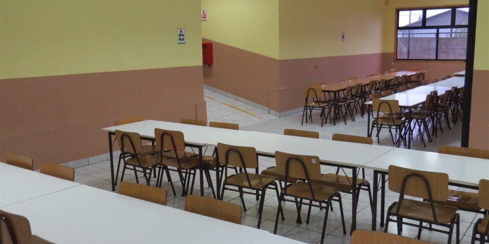 89 comedores alumnos