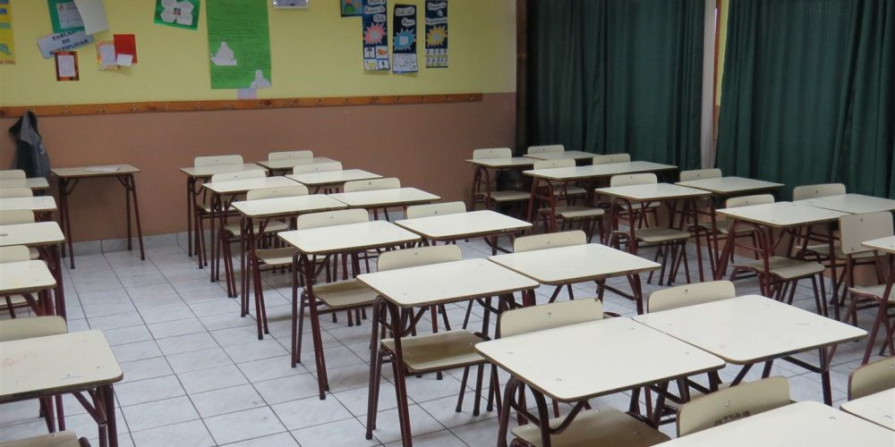 99 salas de clases básica