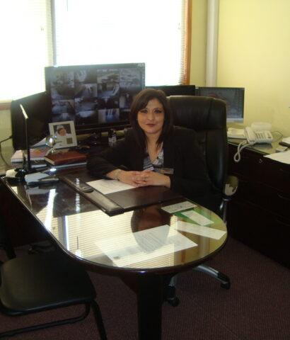 Claudia Hernández Concha
