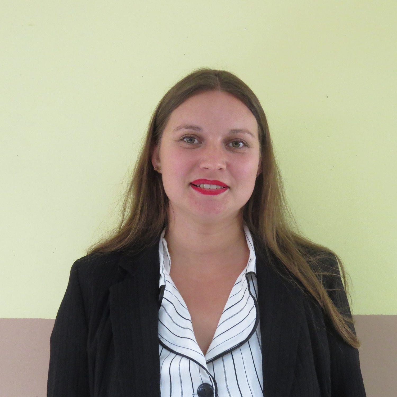 KLARIBEL VALENZUELA EDUCADORA DE PARVULOS PREKINDER A